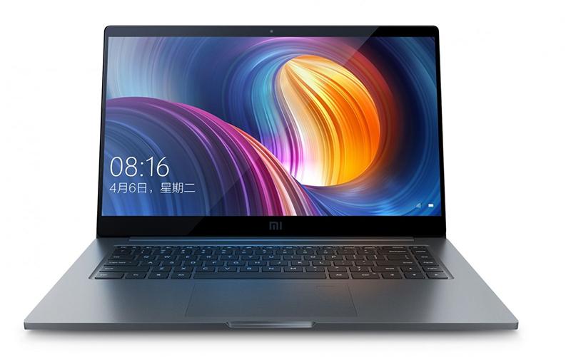 Mi Notebook Pro 15.6 Intel Core i7 16/256 — новинка 2017 для самых «тяжелых» игр