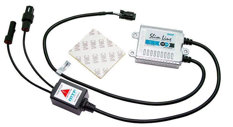 MTF Light Slim Line 4300K