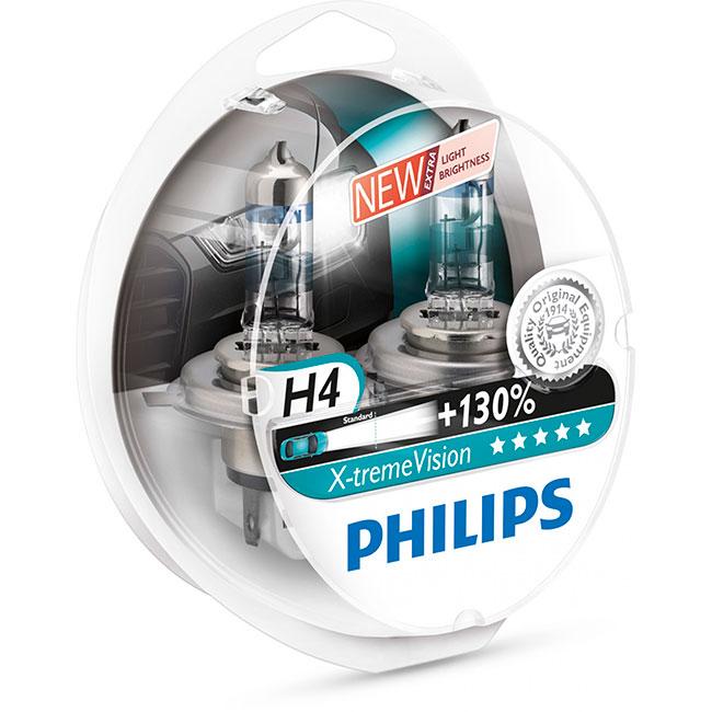 Philips X treme Vision 130