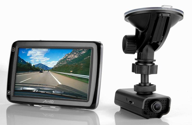 videorigistrator mobilnii