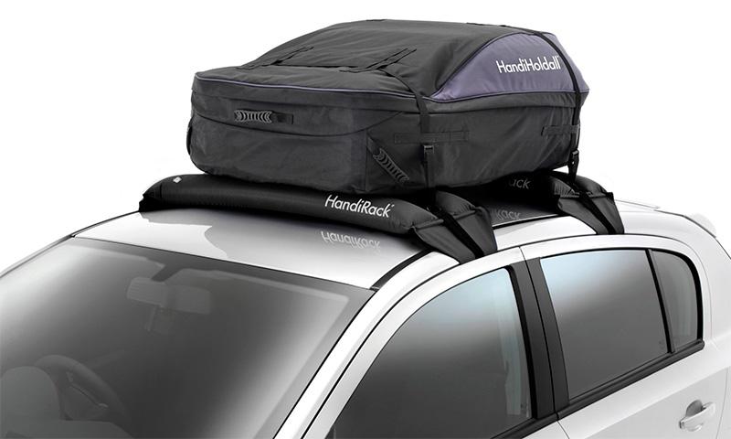 лучшие багажники на крышу автомобиля