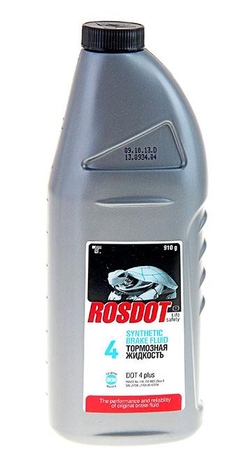 RosDOT 4