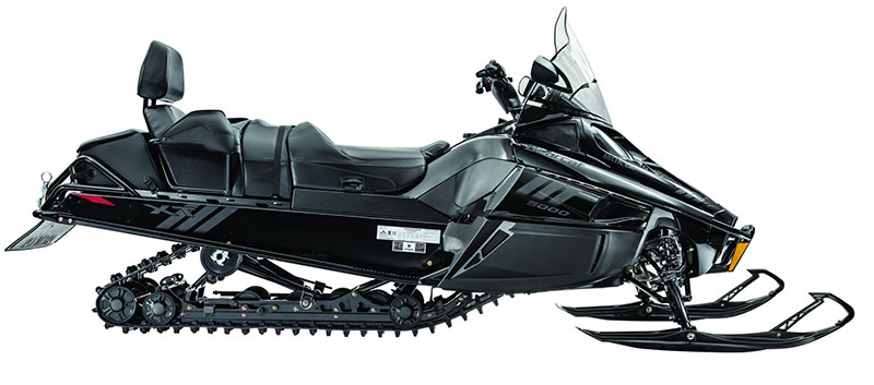 Arctic Cat Bearcat 5000 XT LTD
