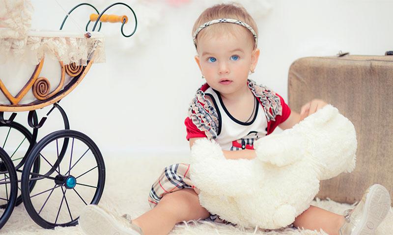 Параметры выбора колясок для новорожденных