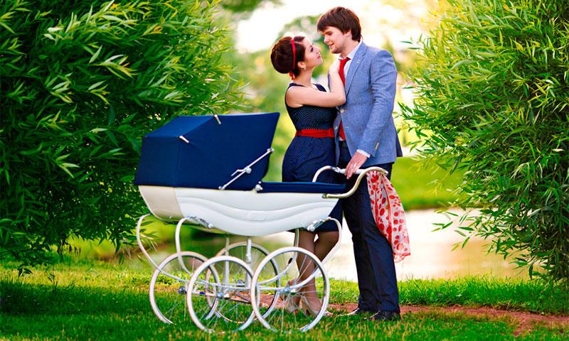 Сколько стоит коляска для новорожденных