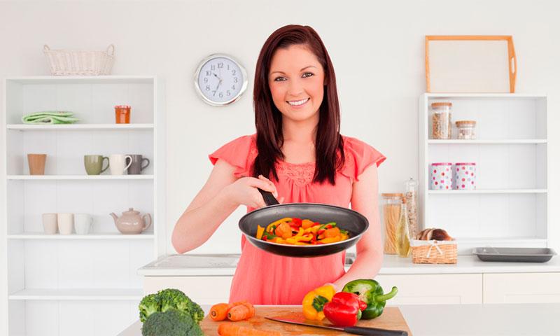 Параметры выбора сковороды