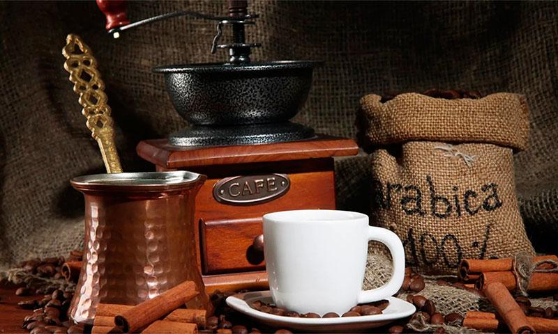 Сколько стоит турка для кофе