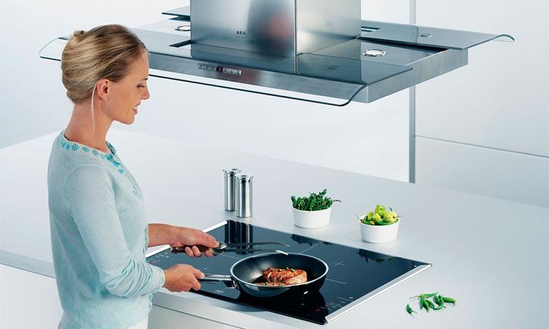 Какую вытяжку для кухни выбрать