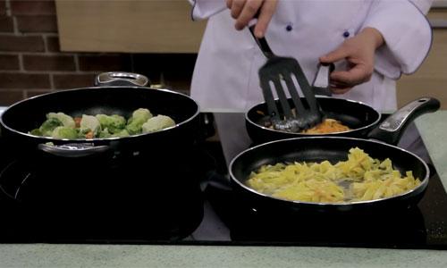 Какую сковороду лучше выбрать и купить - подбираем материал Видео