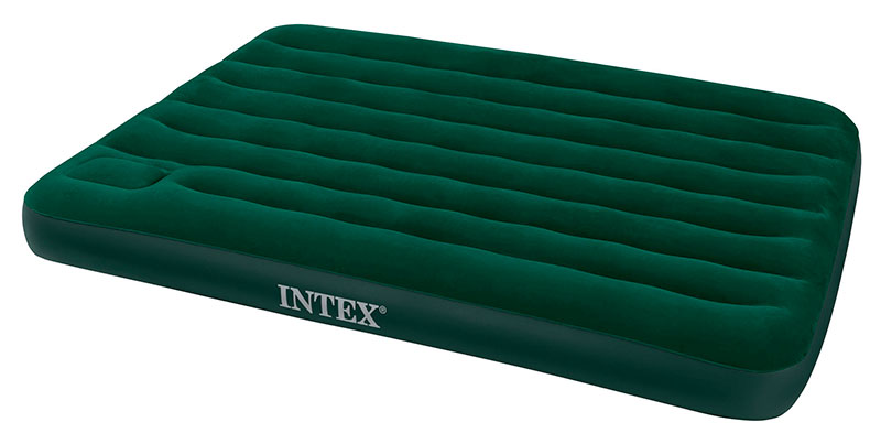 Intex Outdoor Downy Bed Queen