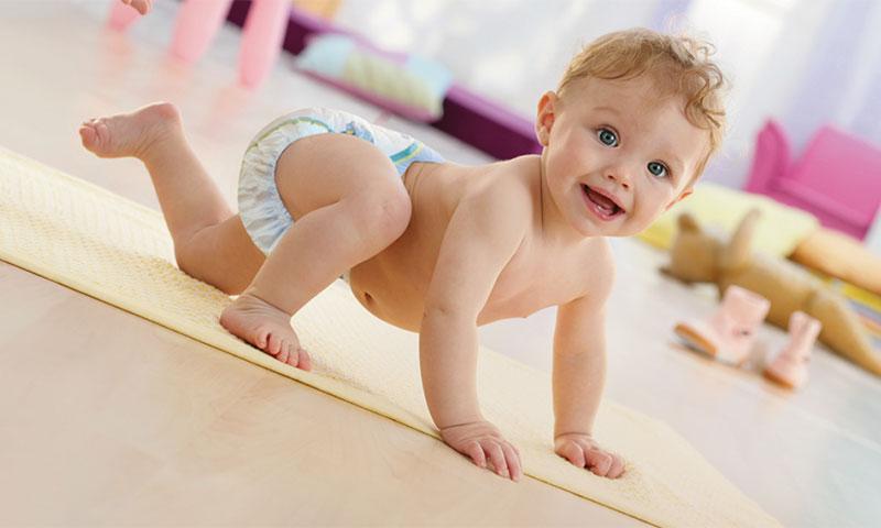 Какие подгузники лучше для новорожденных контрольная закупка