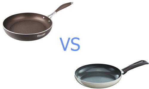 Какая сковорода будет радовать хозяев
