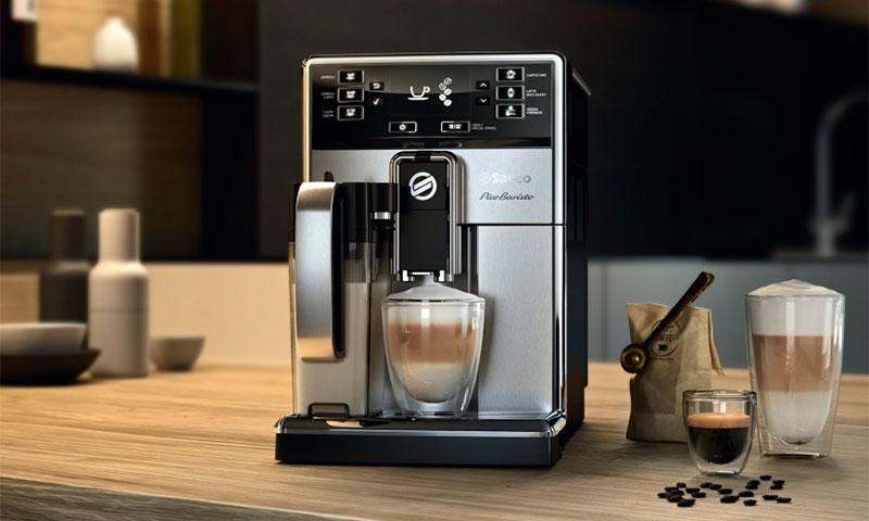 Параметры выбора кофемашины