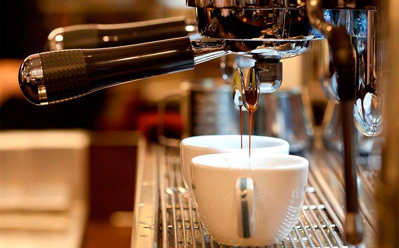 Принцип работы и устройство кофемашин