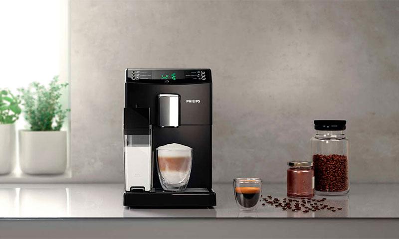 Сколько стоит кофемашина