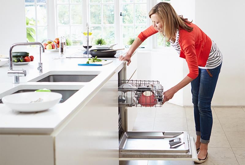 Какую посудомоечную машину выбрать