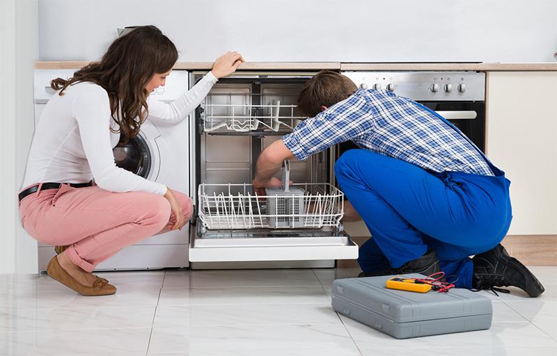 Параметры выбора посудомоечной машины