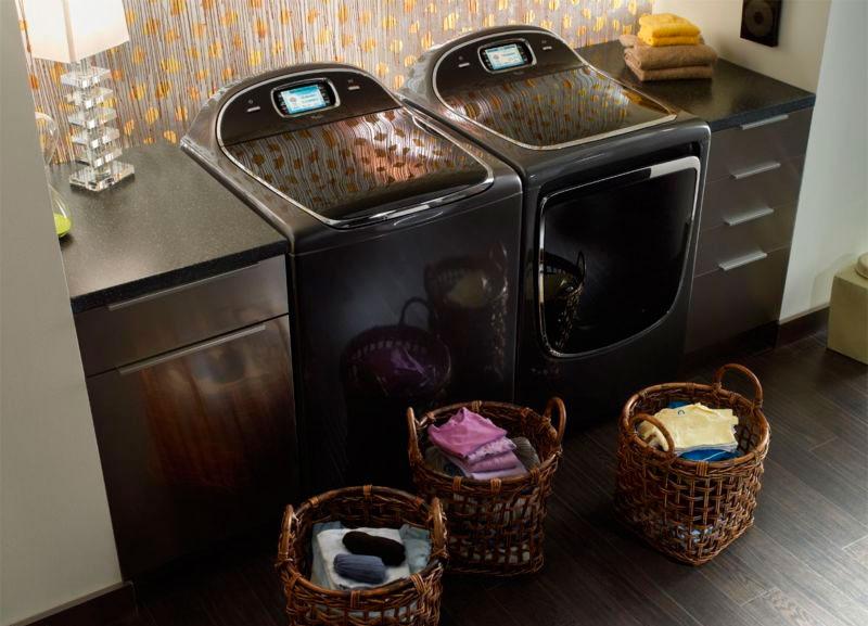 Полуавтоматические стиральные машины активаторного типа
