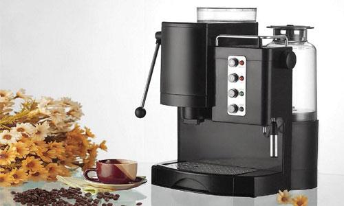 kak vybrat kofevarky Преимущества кофемашины
