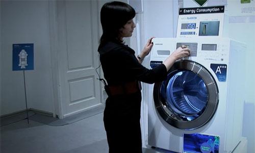 стиральная машинка фирмы samsung