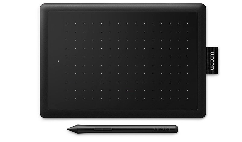 WACOM One by Small CTL 472 N