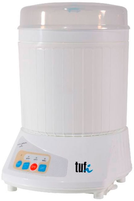 Elektricheskii s sushkoi Tufi