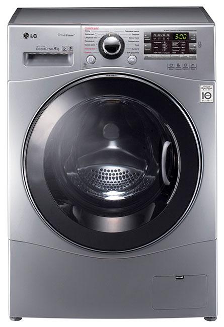 7 лучших стиральных машин LG - Рейтинг 2017 (топ 7)