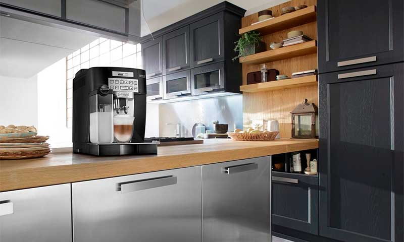 кофемашины эспрессо автоматические