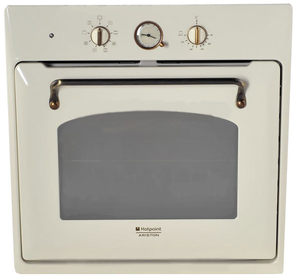 Hotpoint Ariston FTR 850 (OW)