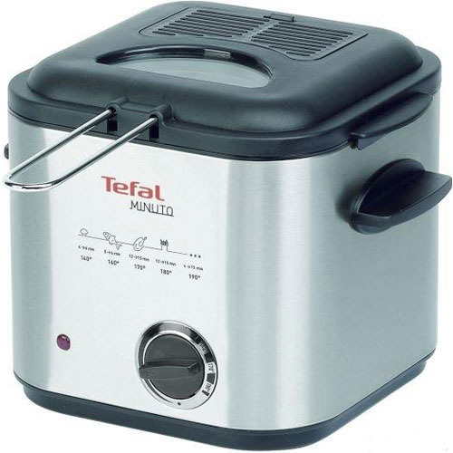 Tefal FF 1024 Minute Snack