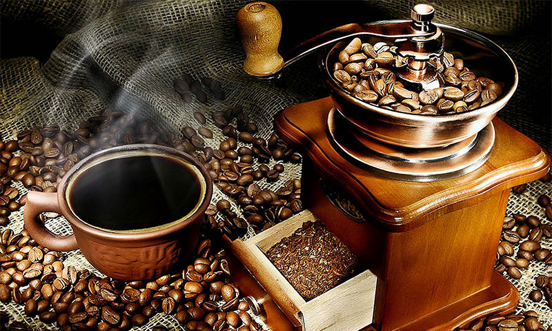 лучшие кофемолки для дома