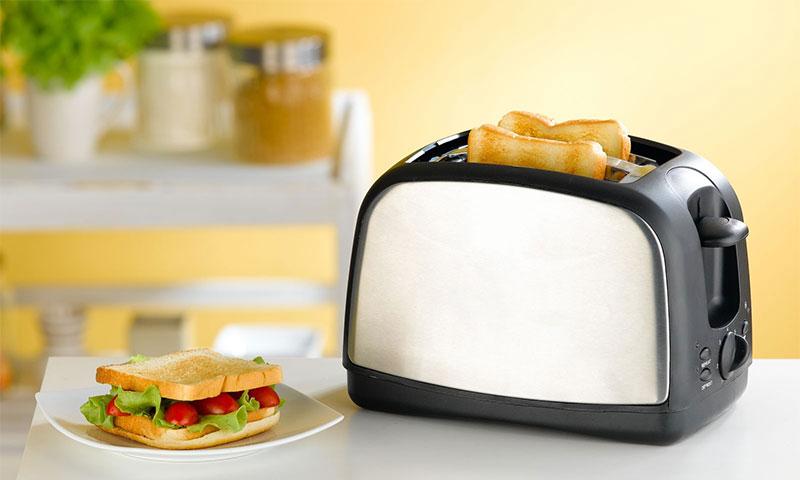 лучшие тостеры для дома