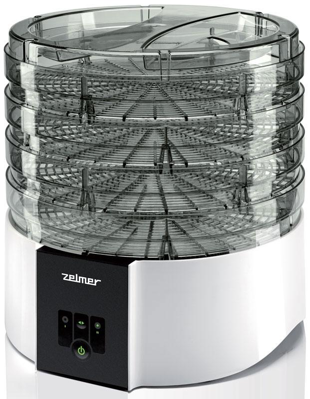 ZELMER ZFD 1250 W (FD 1001)