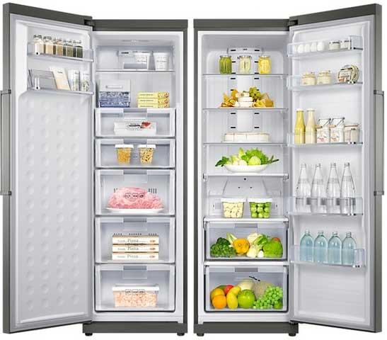 7 лучших морозильных камер для дома - Рейтинг 2017 (топ 7)