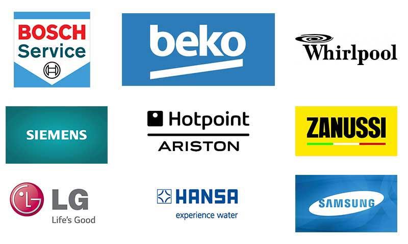лучшие фирмы-производители посудомоечных машин