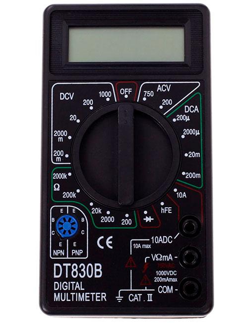 Resanta DT 830B