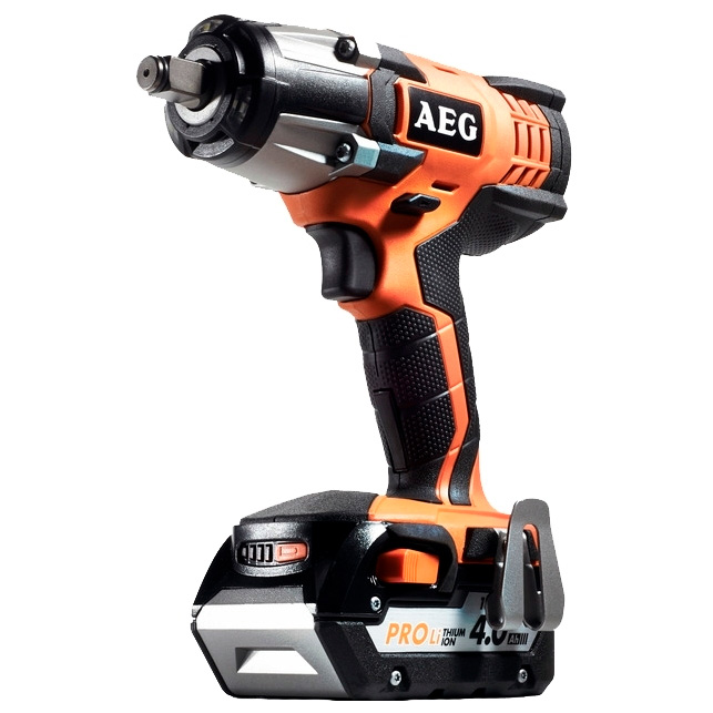 AEG BSS 18C 12Z 0