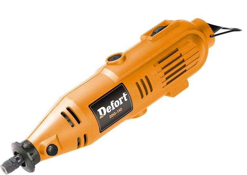 DEFORT DDG 140