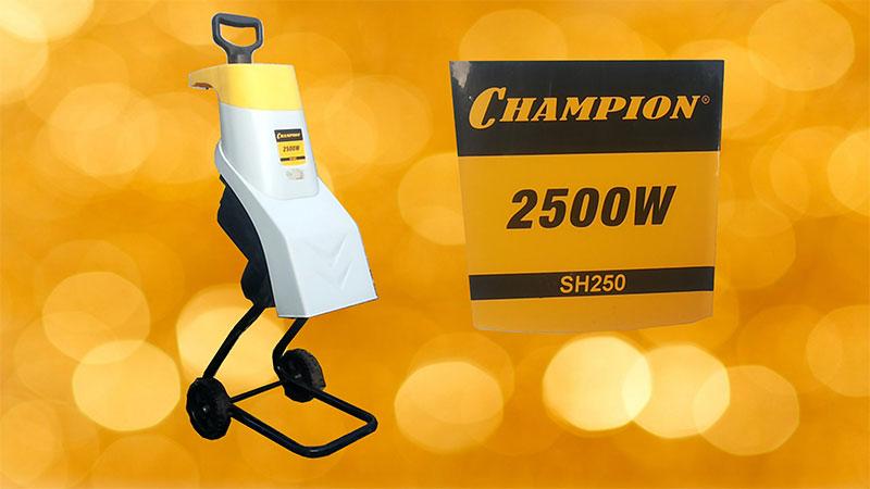 CHAMPION SH250