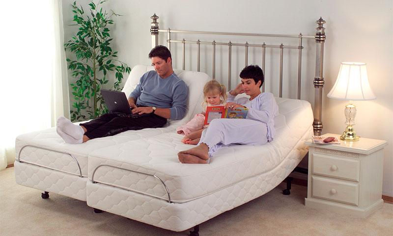 Стоимость матрасов для двуспальных кроватей