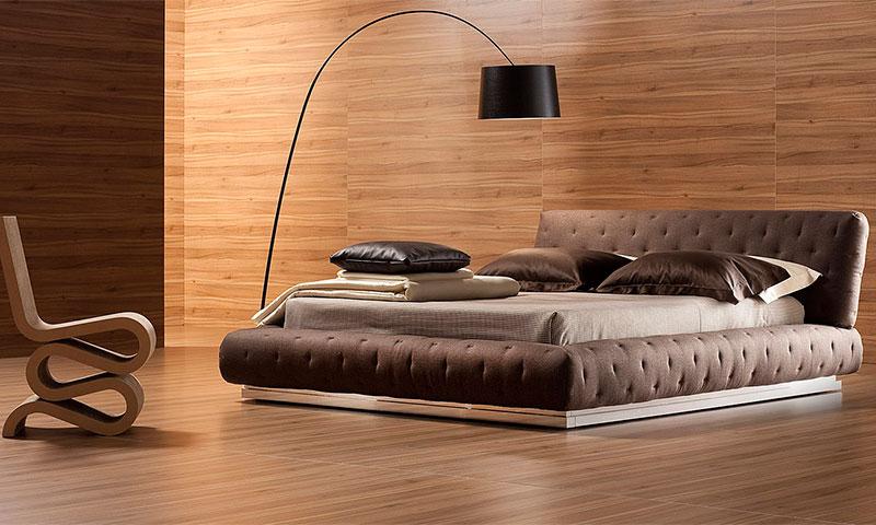 Устройство матрасов для двуспальной кровати