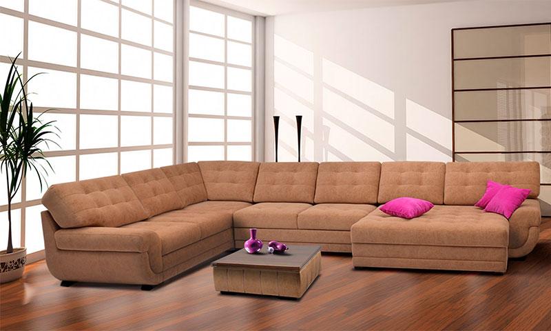 лучшая мягкая мебель