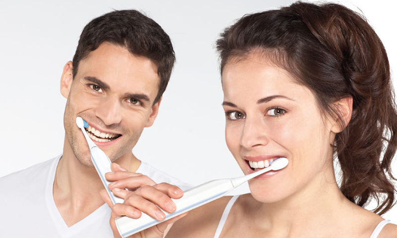 Сколько стоит электрическая зубная щетка