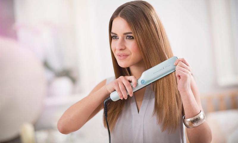 Принцип работы и устройство выпрямителей для волос