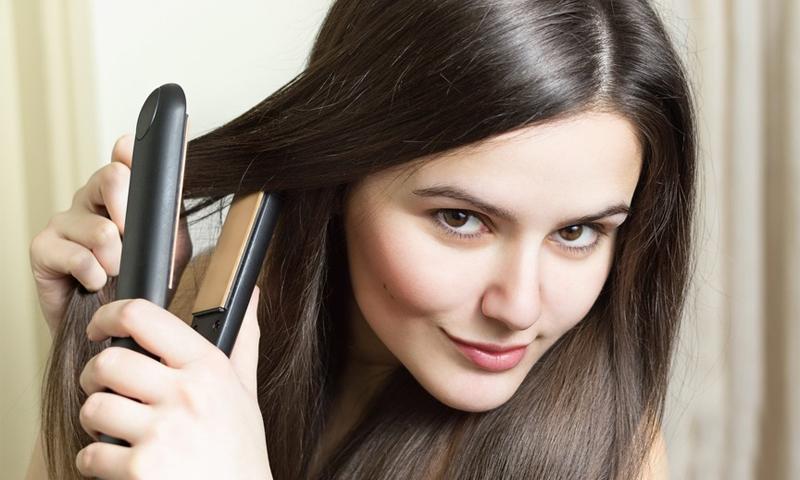 Сколько стоит выпрямитель для волос