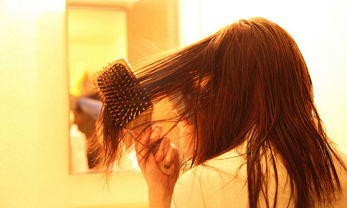 Як вибрати гребінець для волосся