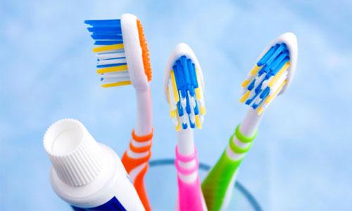 как выбрать зубную щету