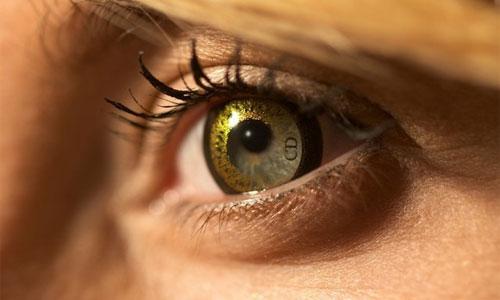 глазные линзы