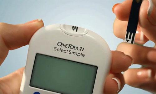глюкометр фирмы one touch