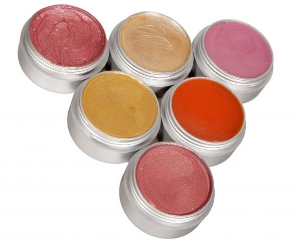 Kryolan GLAMOUR LIP Lip Shine Cream